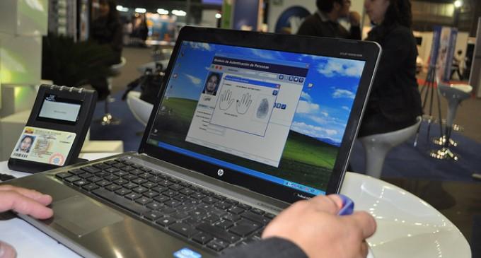 Registro Civil presentó nuevos servicios virtuales