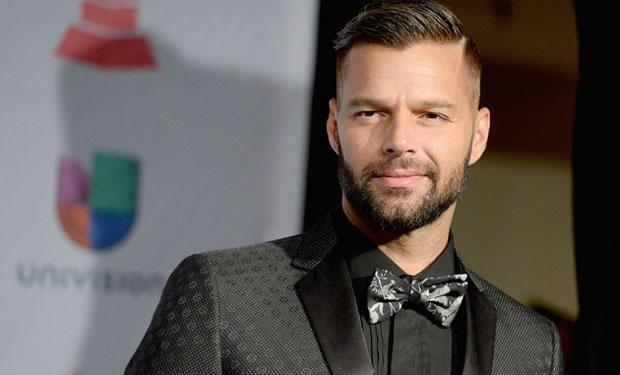 Ricky Martin: su novio Jwan Yosef compartió polémica foto en Instagram