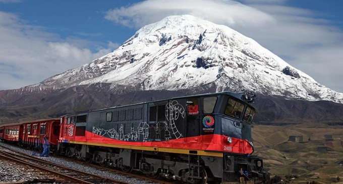 Ecuador fortalecerá promoción internacional con impulso de política exterior