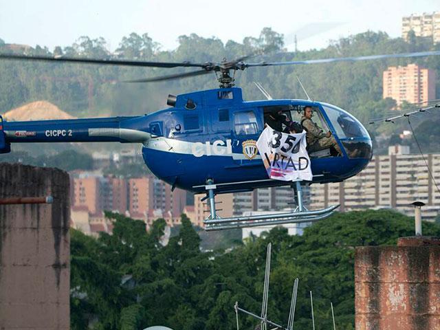 Maduro alerta a militares mientras el vaticano pide calma for Ministerio de interior venezuela