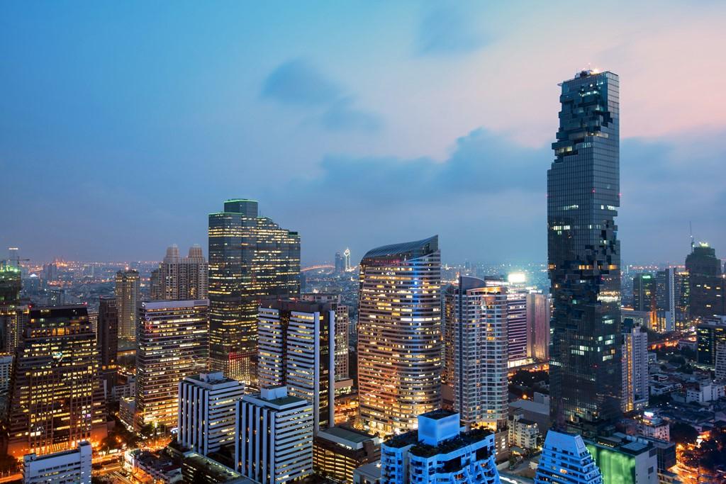 La ciudad más cara del mundo se encuentra en un país subdesarrollado