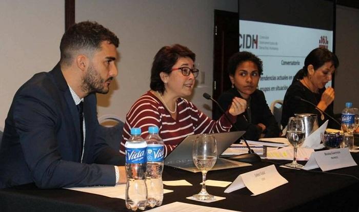 México acude a los trabajos de la reunión extraordinaria de la CIDH