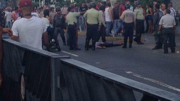 Arriba Fox a Venezuela por plebiscito