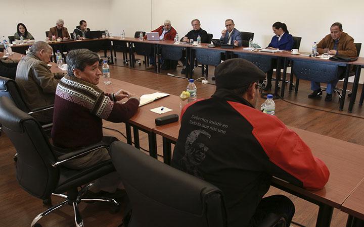 Gobierno y Eln busca concretar cese bilateral en nuevo ciclo de negociaciones