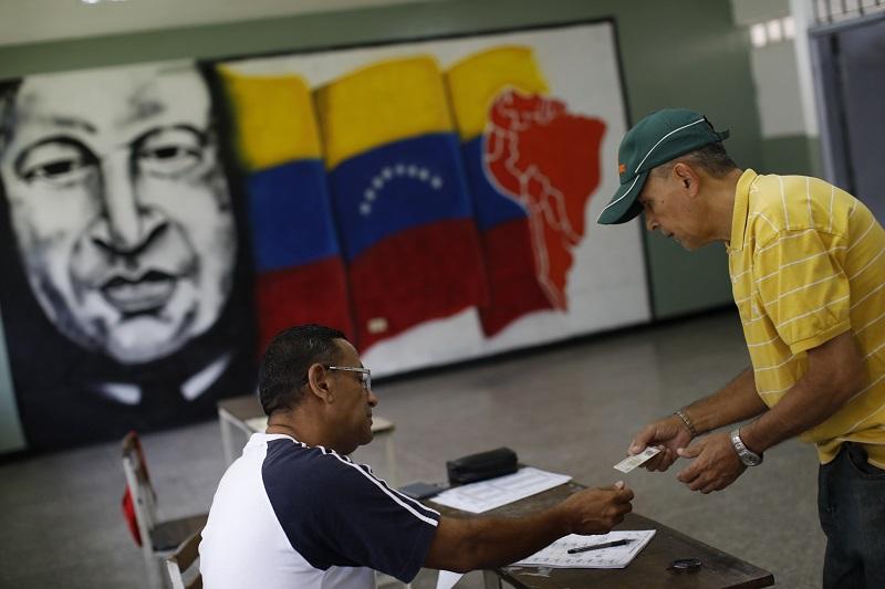 Venezuela: Piden una