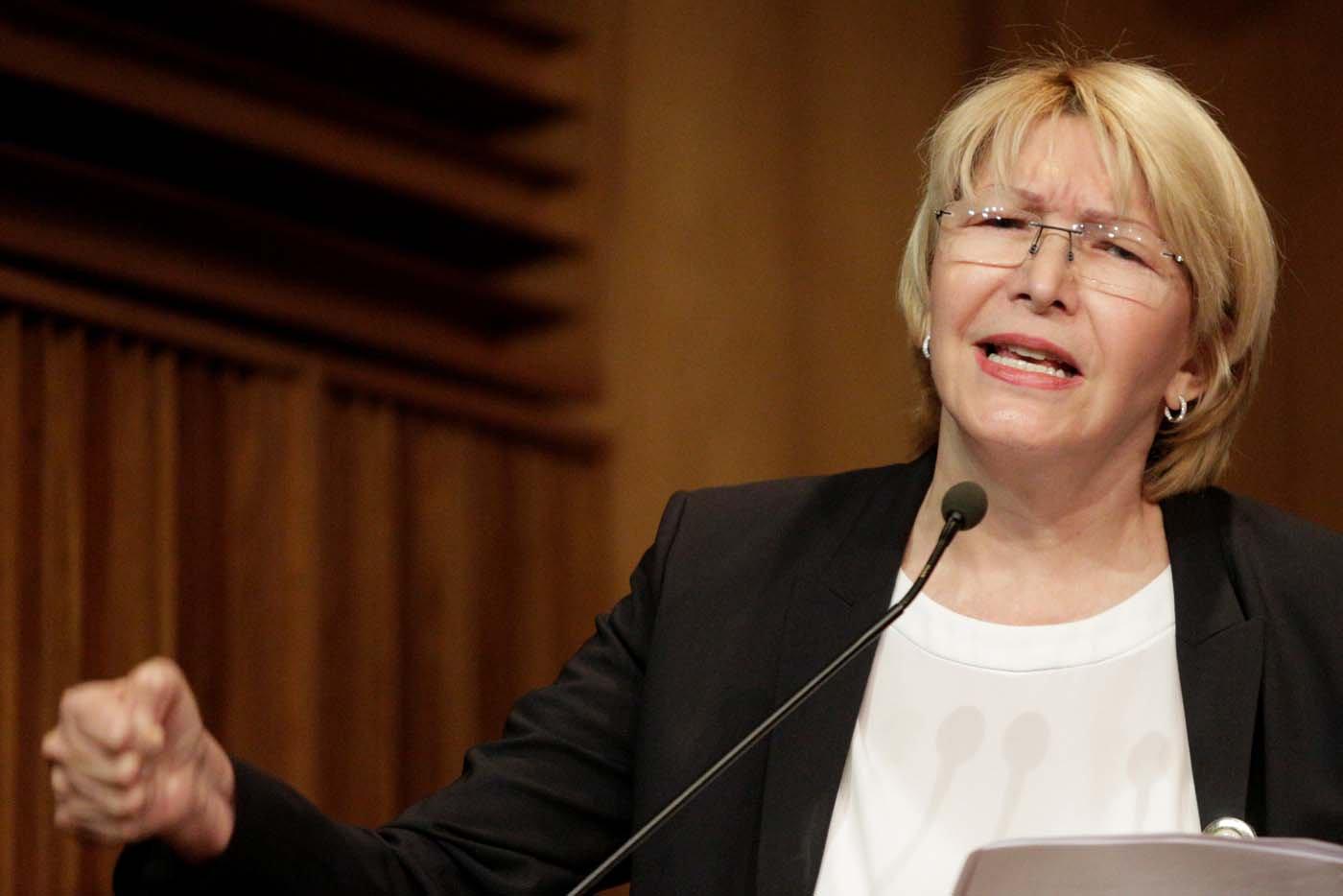 ANC designó a Tarek William Saab como Fiscal General provisional
