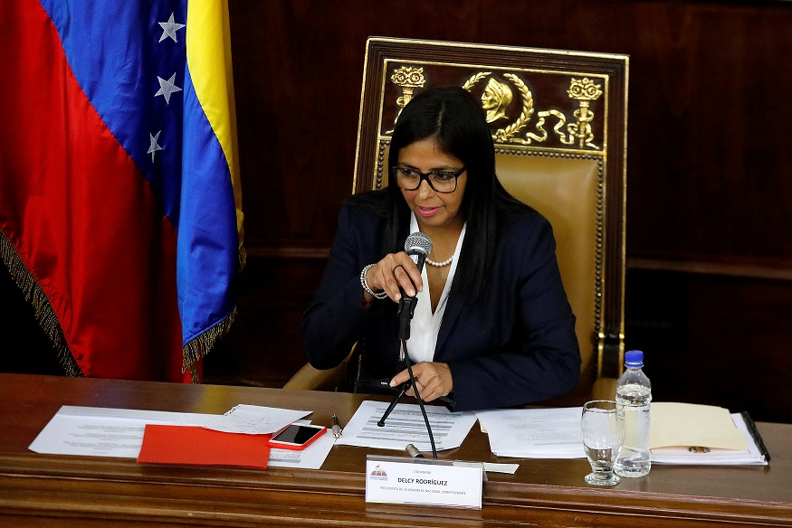 ANC conformará comisiones para restituir derechos económicos de los venezolanos