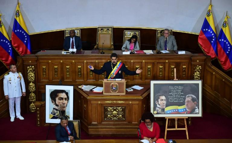 Vente Venezuela rechazó decisión de opositores respecto a elecciones regionales