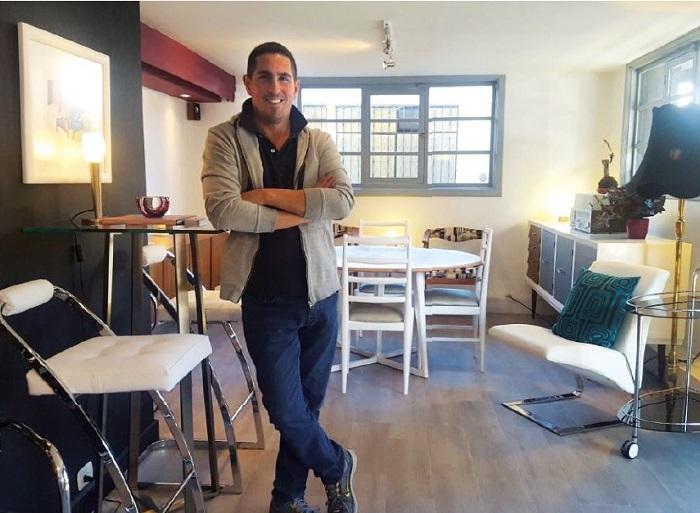 El arte de recuperar muebles y elementos desechados | Vistazo