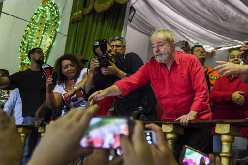 Lula da Silva a Trump: Crisis venezolana no se resuelve con armas