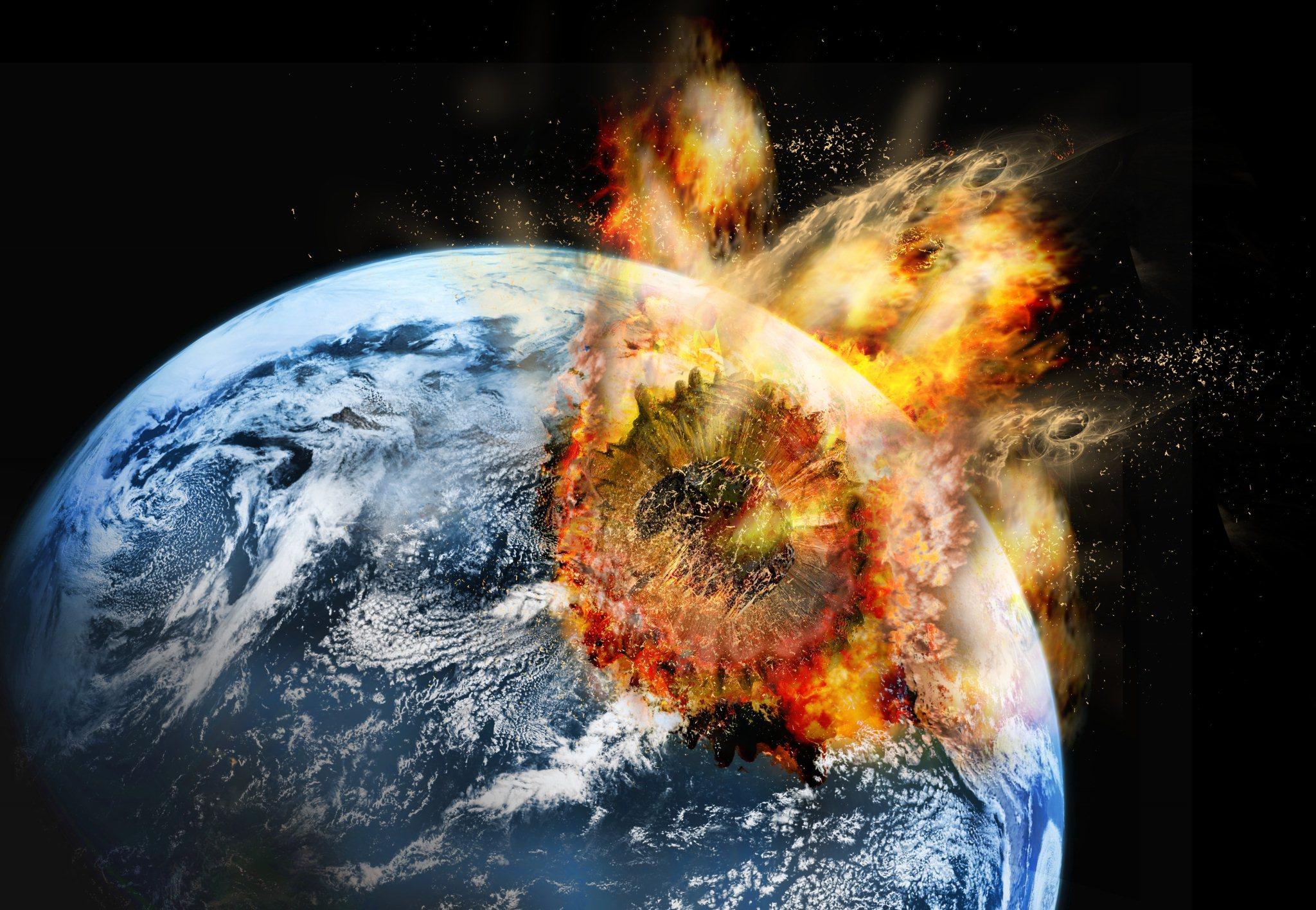 Pasará cerca Florence, el mayor asteroide el 1 de septiembre