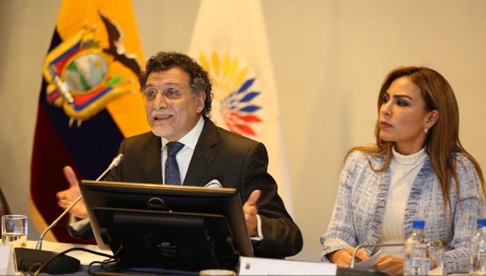 Pablo Celi aclara que no realiza auditorías de gestión