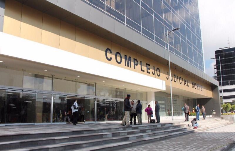 Justicia de Ecuador ordena prisión de empresario vinculado en caso Odebrecht