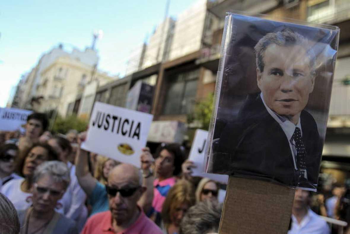 Gendarmería le entregó al fiscal Taiano el informe sobre Nisman
