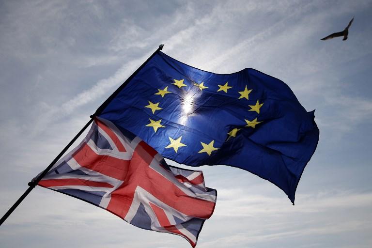 Sin avances negociaciones del Brexit: jefe Consejo Europeo