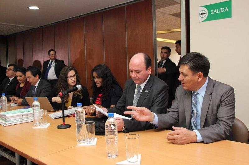 Ecuador: Glas amplía versión en caso Odebrecht
