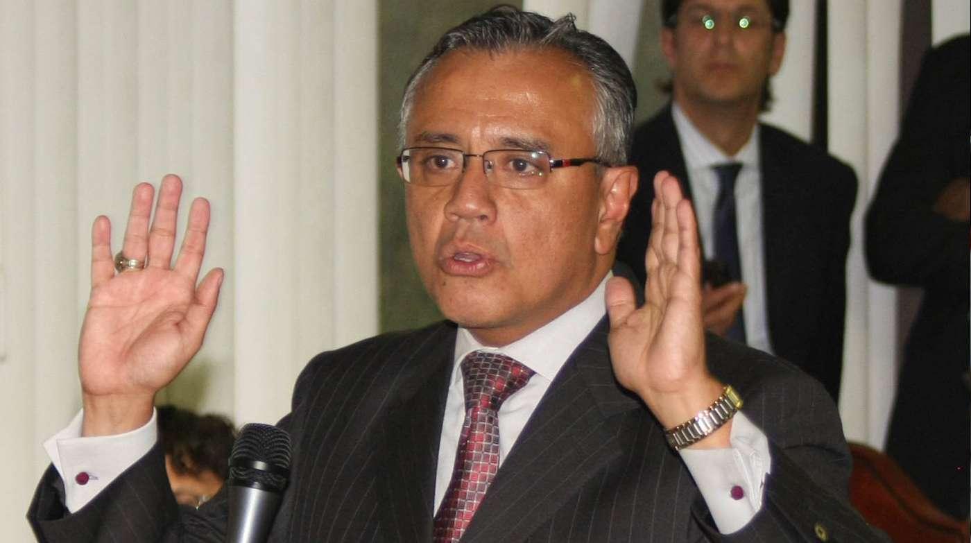 Ecuador sigue sin definir quién será su nuevo embajador en EEUU