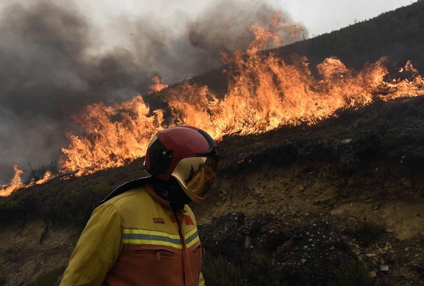 incendios portugal 2017