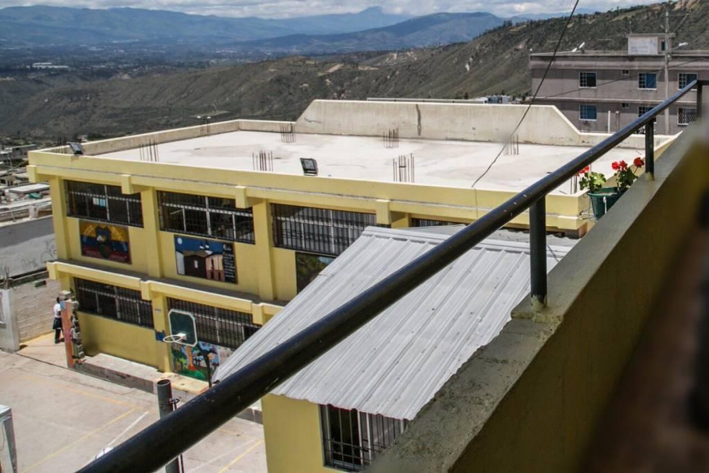 84 menores habrían sufrido agresiones sexuales en escuela del norte de Quito