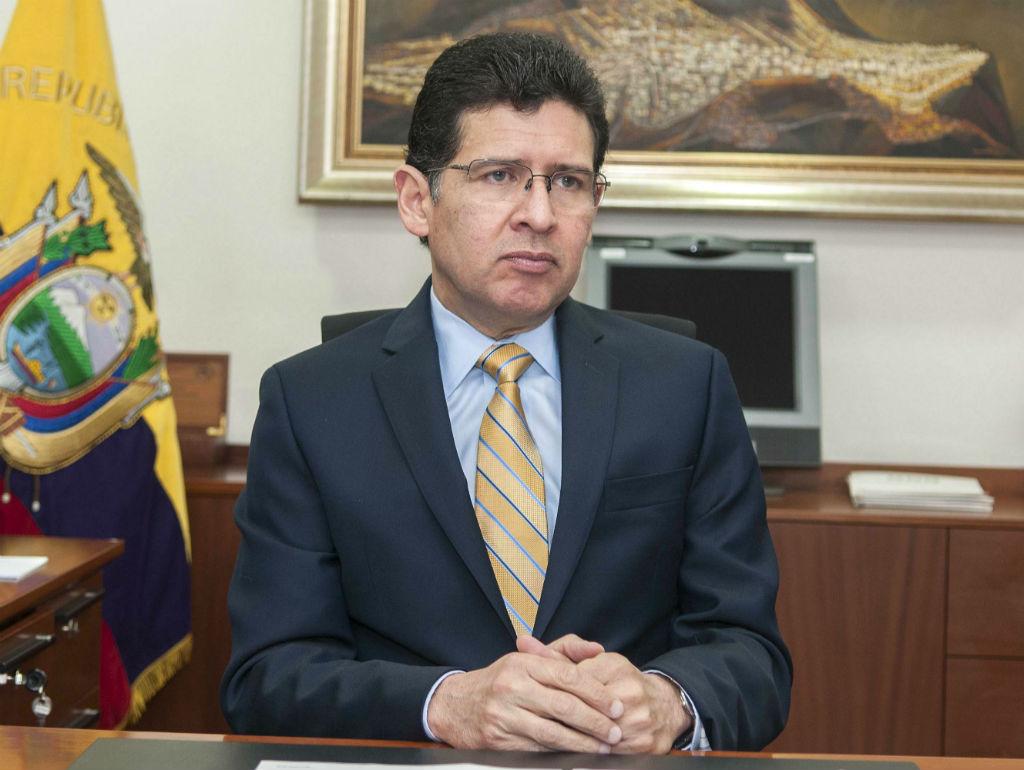 Defensa de Carlos Pólit pide vinculación de Procurador