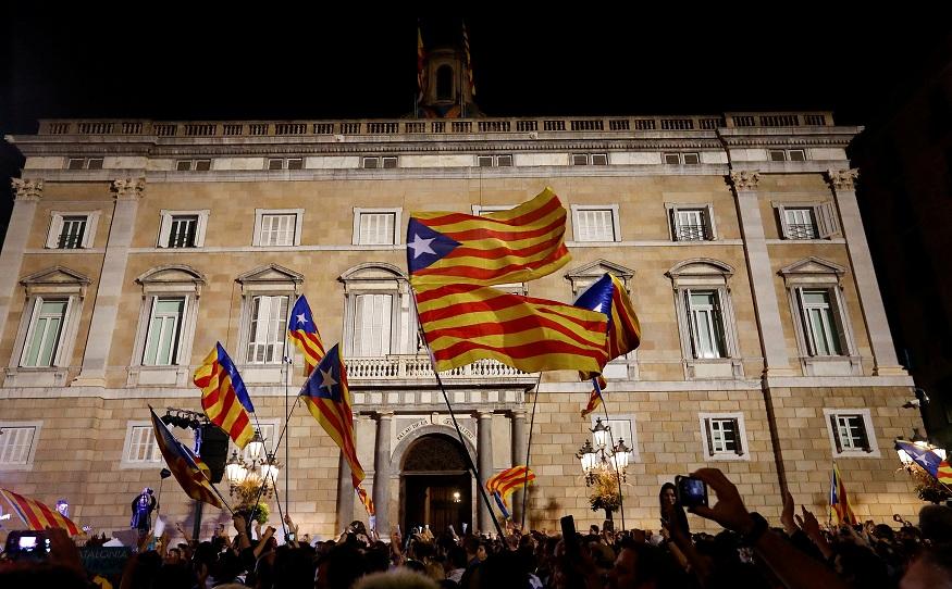 Ecuador apela al diálogo para resolver situación política de Cataluña