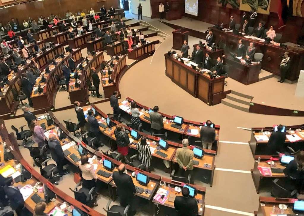 Gobierno envía Proforma Presupuestaria 2018 a la Asamblea Nacional