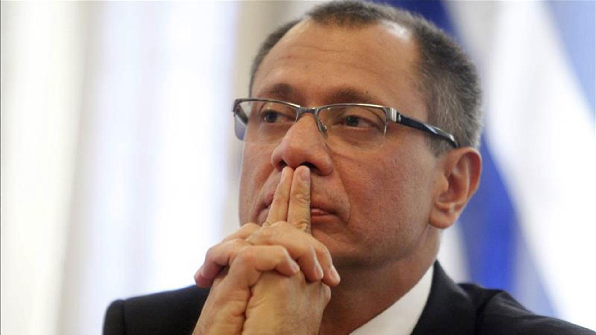 Vicepresidente de Ecuador a juicio por caso Odebrecht