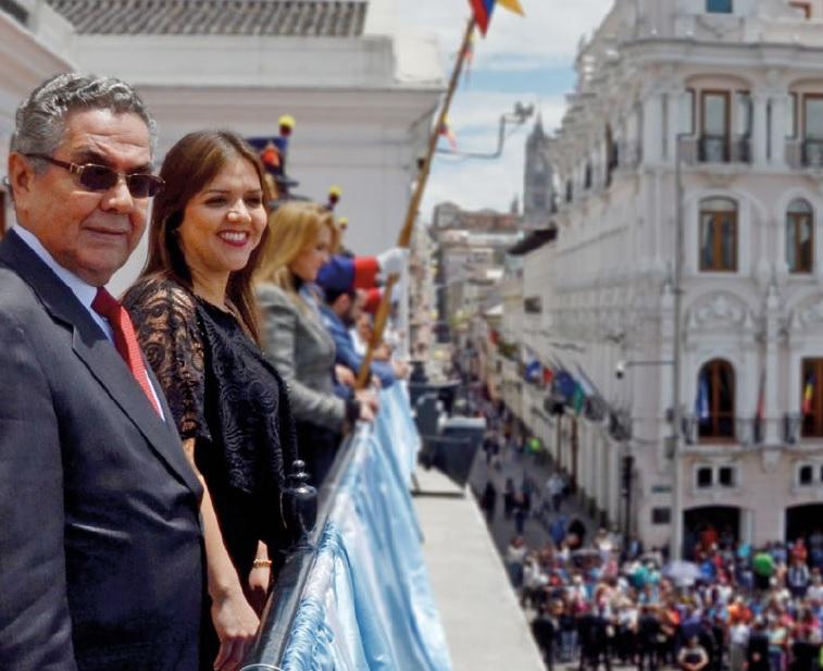 Ala correísta de Alianza PAIS ratifica lealtad a gestión de exmandatario