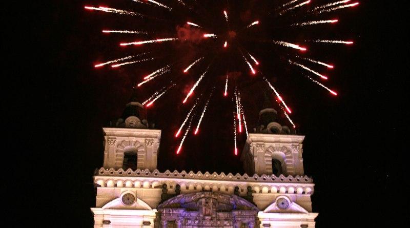 Trasladan al miércoles feriado por fiestas de Quito