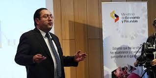 De la Torre sostuvo que los cambios en el equipo económico del Presidente Moreno fueron consecuencia de una evaluación técnica y política. Foto: archivo