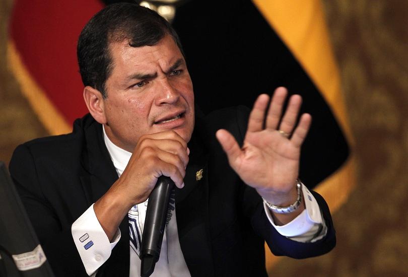 Ecuador dice que no necesita créditos del FMI