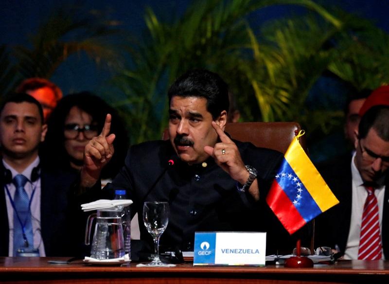 Reunión entre México y gobierno opositor de Venezuela