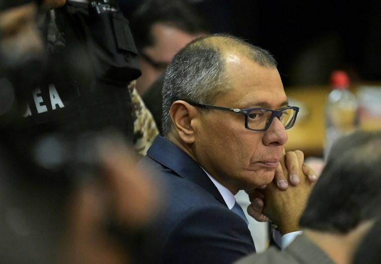 Procuraduría rechaza que Tribunal declarara el abandono de acusación particular — Odebrecht