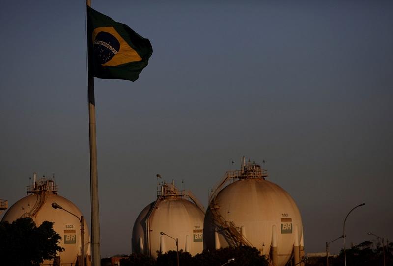 Petrobras recibe recursos desviados