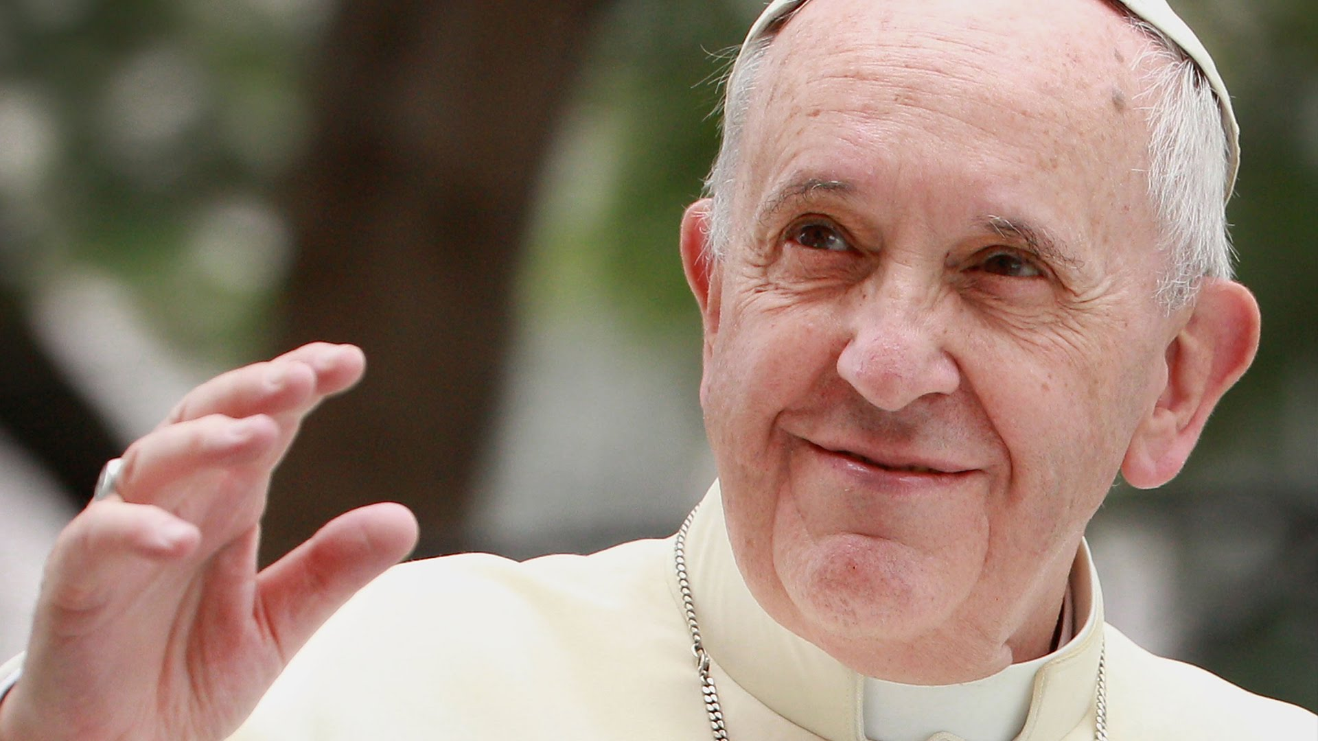 El Sábado el Papa recibirá al presidente Moreno en El Vaticano