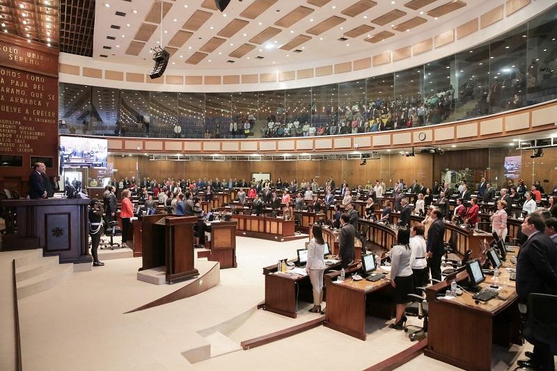Corte Nacional negó suspensión condicional de pena a Glas