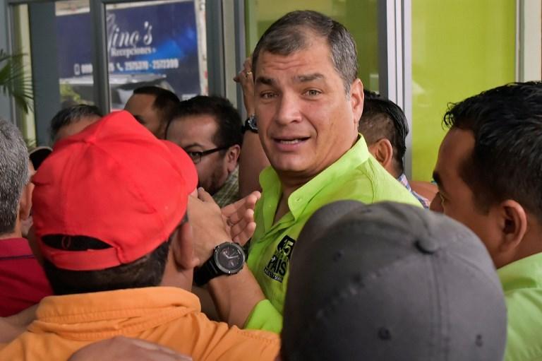 Regreso de Correa a Ecuador cambia escenario político — Analista