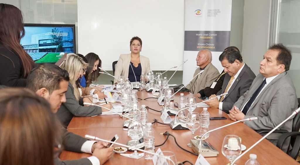 Jorge Glas pierde su cargo como vicepresidente de Ecuador — Es oficial