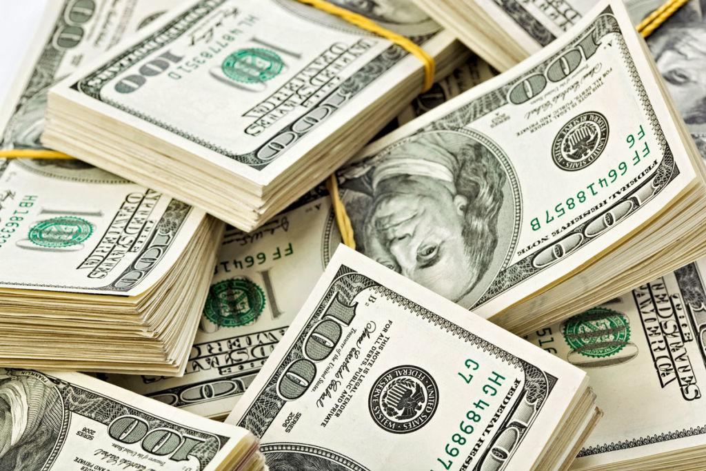 MInisterio de Finanzas restituye recursos del fondo de reconstrucción