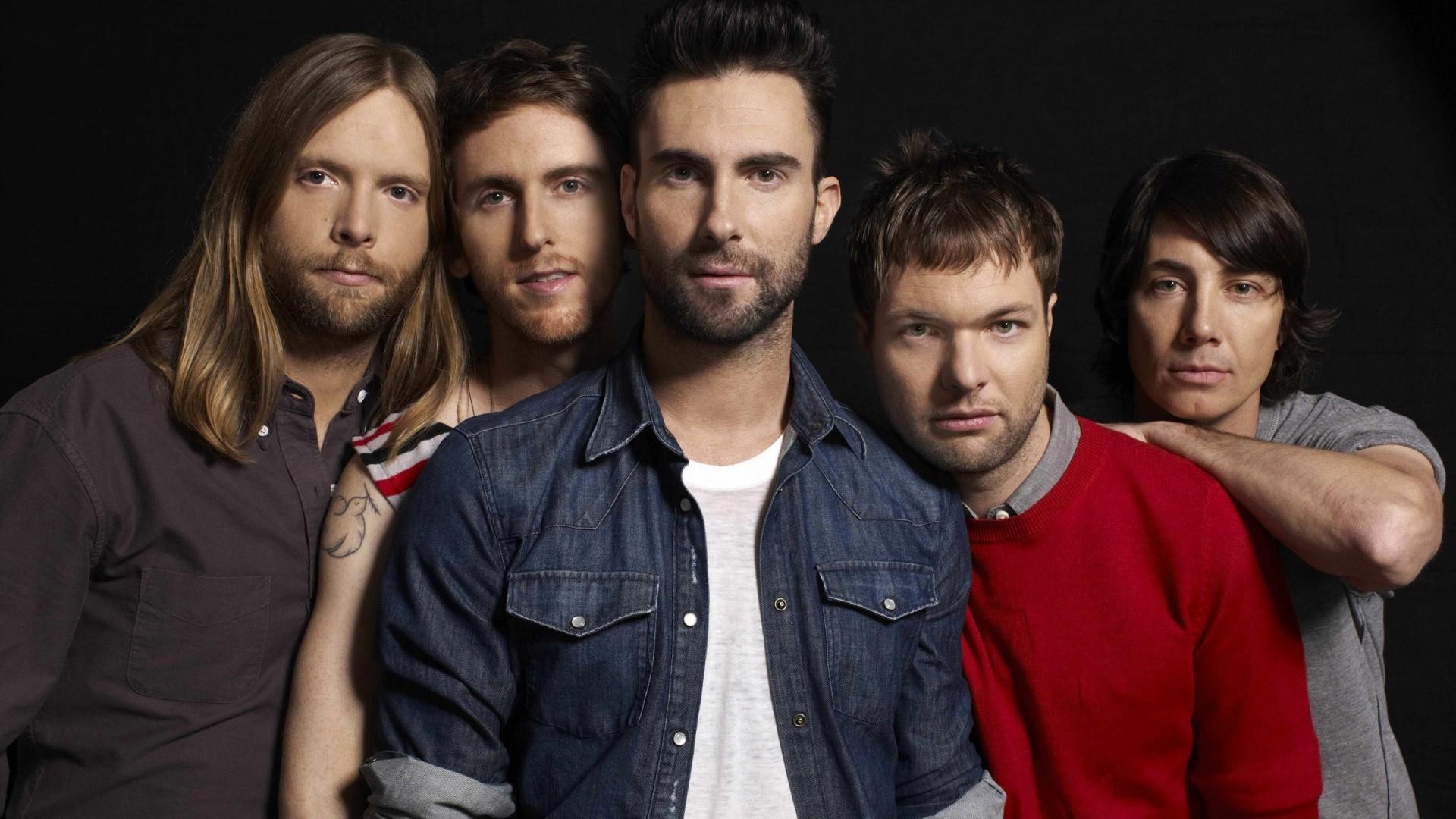 ¡CONFIRMADO! Maroon 5 en Ecuador este 2018