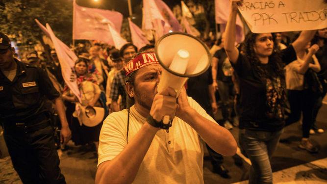 Kuczynski dice que busca pasar de etapa con el nuevo gabinete