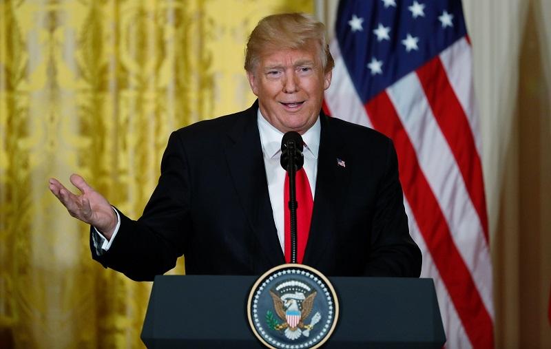 Embajadores de 54 países exigen disculpas a Trump