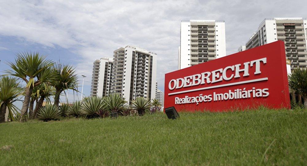 Perú solicitará a Odebrecht más de US$1.000M por reparación civil
