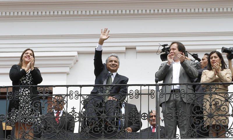 Declaran en Ecuador legitimidad de consulta popular