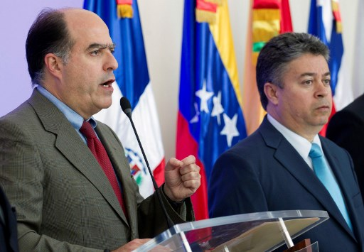 Hay consenso en el 99% con la oposición — Gobierno de Venezuela