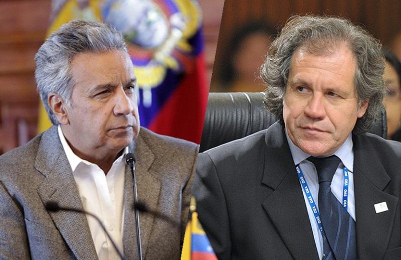 Titular de Congreso de Perú rechaza fallo de CorteIDH por