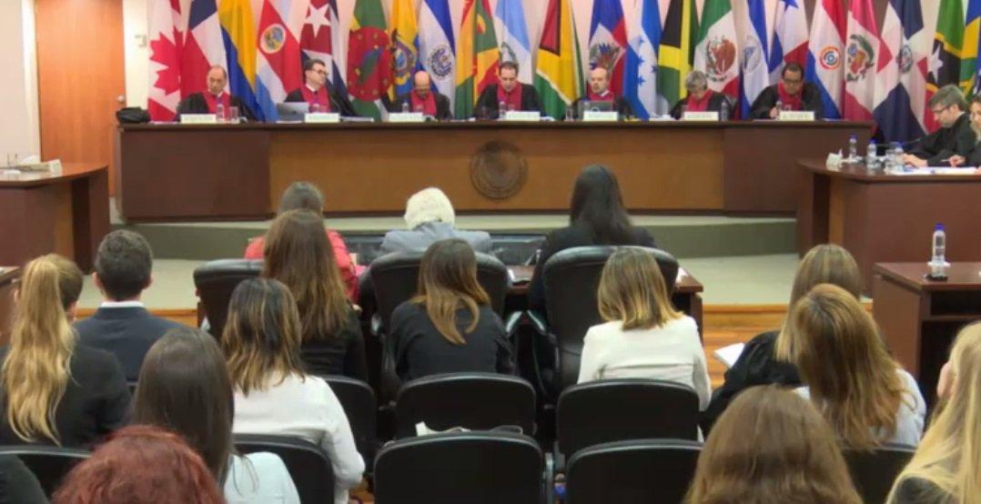 Corte IDH recibirá información adicional — Indulto a Fujimori