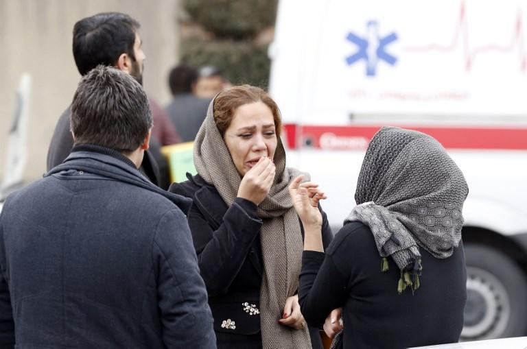 Previamente la aerolínea había anunciado que en el aparato viajaban 60 pasajeros, entre ellos un niño, y seis miembros de la tripulación. Foto: AFP