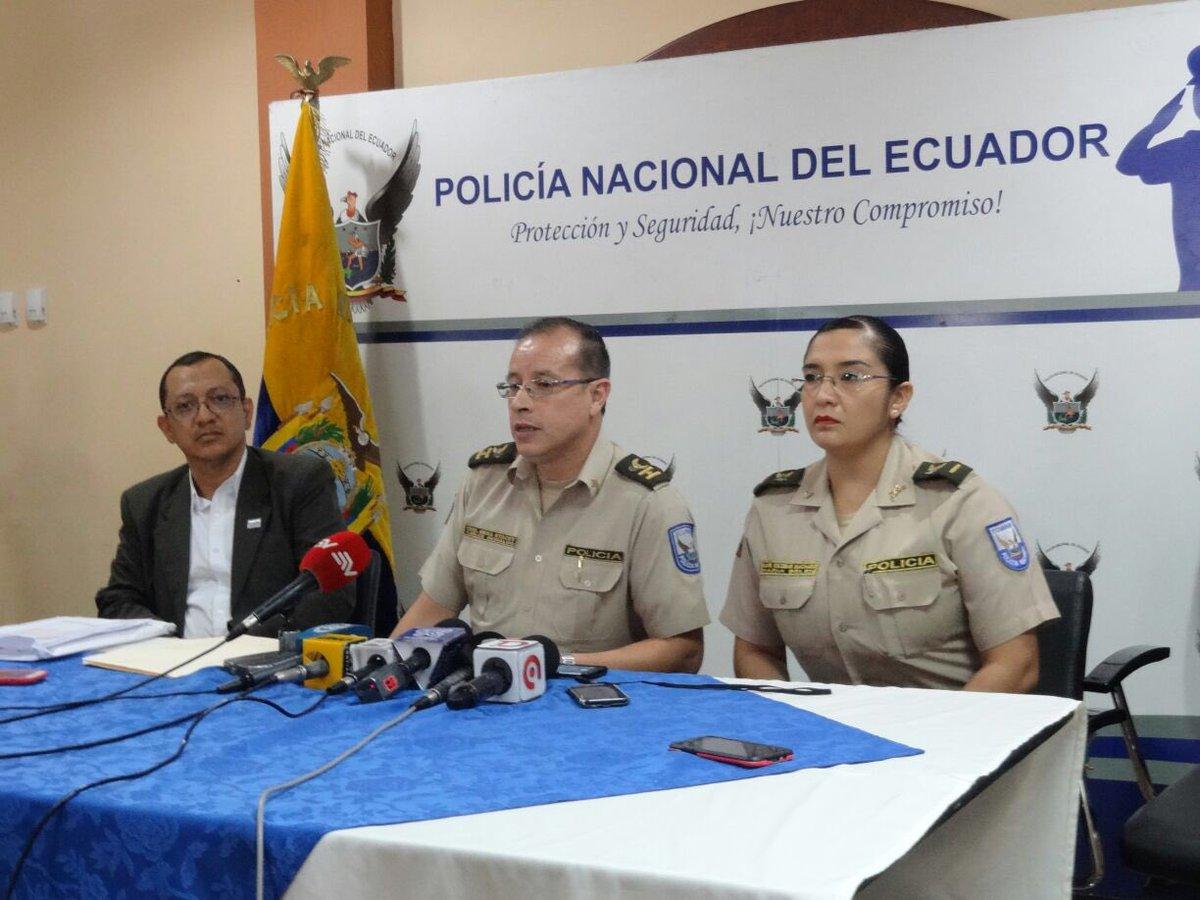 Ministerio del interior vistazo for Ministerio del interior de ecuador