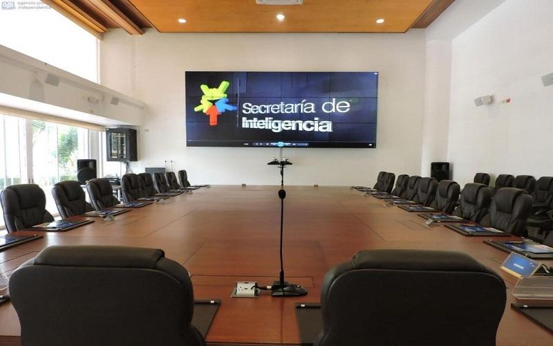 Jorge Patricio Costa encabezará la Secretaría Nacional de Inteligencia de Ecuador